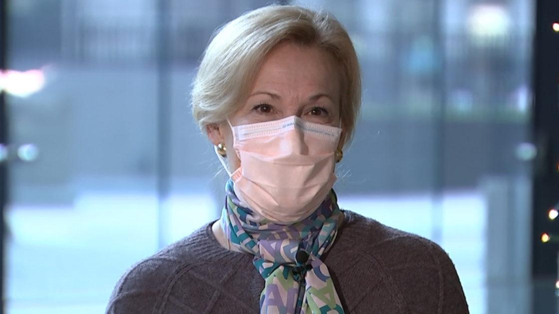 White House Virus Coordinator Deborah Birx Says She Will Retire