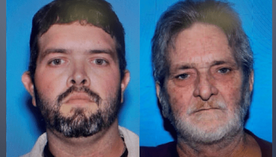 Gunz, Southern Style, Father, Son Shoot Each Other Dead in Alabama