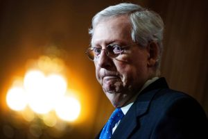 McConnell blocks vote on $2K checks, signals new package