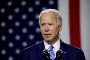 Watch President-elect Joe Biden speak on November's sucky jobs report and the wrecked economy he'll inherit
