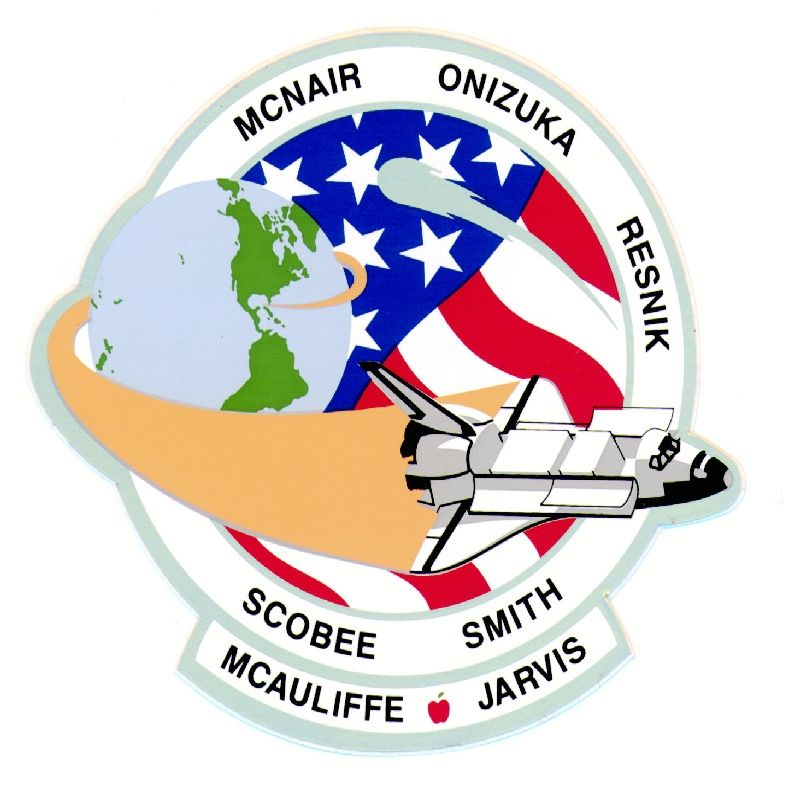"""""""In the control room, a deathly silence."""" The Challenger Tragedy, 35 Years Ago Today"""