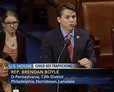 Rep. Brendan Boyle of Philadelphia, in what is most likely the harshest public words yet by a Democrat, rebuked Republican Sen. Ted Cruz of Texas.