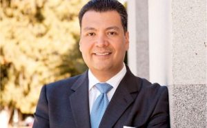 Alex Padilla sworn in as California's first Latino U.S. senator