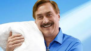 Mike Lindell Welcomes Dominion Lawsuit While My Pillow Products Dropped by Retailers
