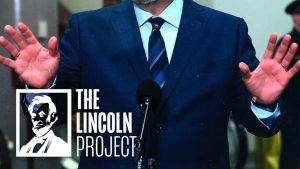 21 Men Accuse Lincoln Project Co-Founder of Online Sexual Overtures