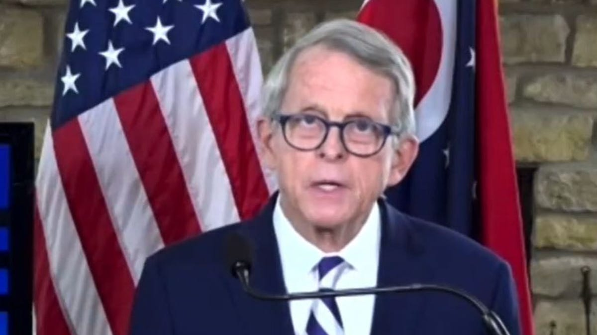 A 'progressive' state: Gov. Mike DeWine wants $50M to encourage people to move to Ohio