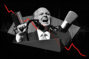 Rush Limbaugh's Longtime Producer Asked for Prayers as Rush Misses Another Show!