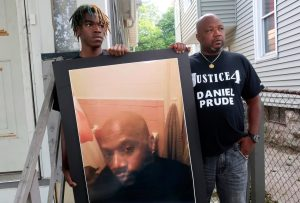 NY Grand Jury declines to charge Rochester cops in the death of Daniel Prude; protests errupt