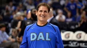 Mark Cuban Stops Playing National Anthem At Dallas Mavericks Home Games
