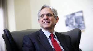 Merrick Garland's 2-Day Confirmation Set to Begin Today