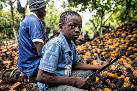 Mars, Nestlé and Hershey to face lawsuit in US for the use of child slavery in Ivory Coast