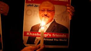 Biden Administration to Release Intelligence Report on Khashoggi's Murder