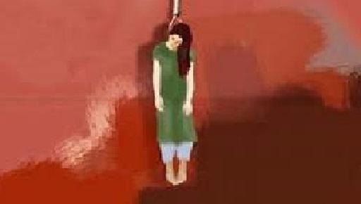 দোয়ারাবাজারে  গলায় ফাঁসি দিয়ে মহিলার আত্নহত্যা