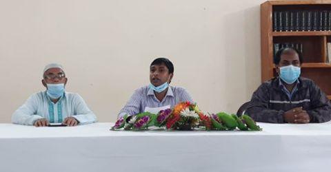 নাগরপুরে পাবলিক লাইব্রেরী সংস্কার ও উন্নয়ন, কফি কর্নার 'কিছুক্ষণ ' এর  উদ্বোধন