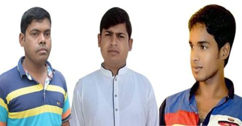 হাকিমপুরে জাতীয়তাবাদী ছাত্রদলের আহবায়ক কমিটি গঠন