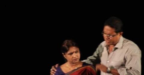 তিন যুগে মঞ্চমুকুট' শিরোনামে নাট্য উৎসব অনুষ্ঠিত