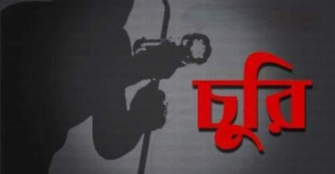 ছাতকের গোবিন্দগঞ্জ নতূনবাজারে দোকান ঘরে দূর্ধর্ষ চুরি