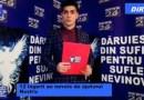 """CAMPANIA UMANITARĂ,, ÎMPREUNĂ PUTEM ALINA SUFERINȚA """""""