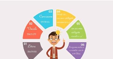 Analiză: Topul cuvintelor căutate de români pe Google