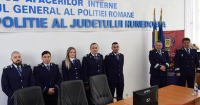 IPJ Hunedoara, 21 de recompense