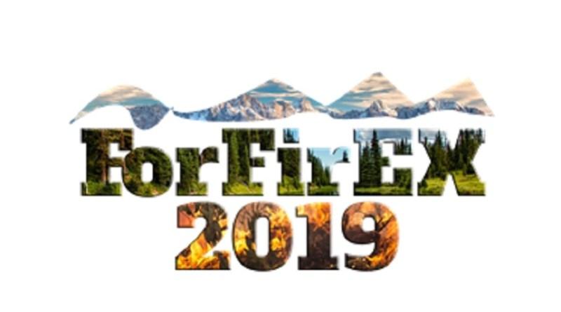 """Exercițiul național pentru testarea procedurilor de intervenție la incendii de pădure– """"ForFirEx 2019"""" – Caraș Severin și Hunedoara"""