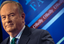 Bill O'Reilly Receives Open Letter from Pastor Steve CIoccolanti