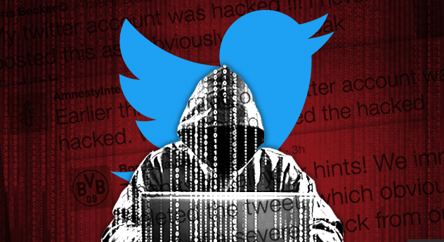 Twitter Accounts Hijacked By Turkish Hackers