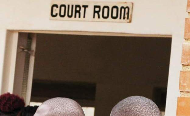 Business Tycoon Fined K10 000 For Implicating Police Officers To Have Stolen His MK15 Million