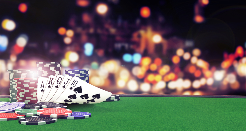 html5 casino games online