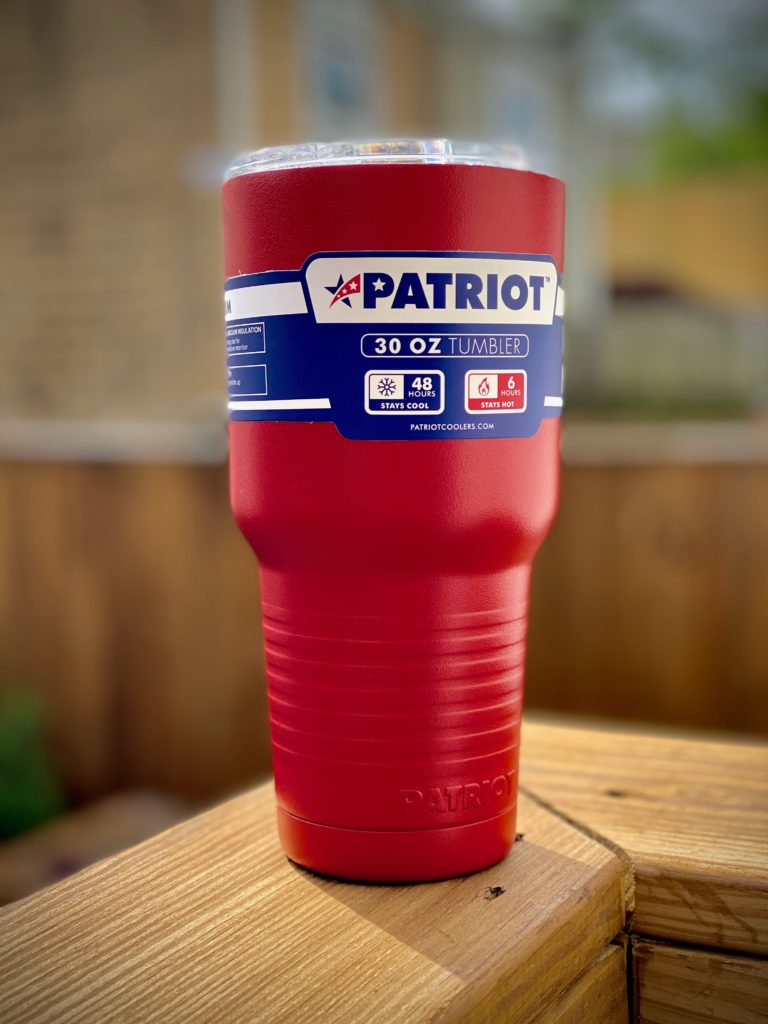 Patriot Coolers