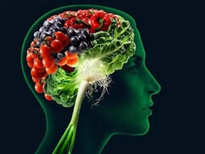 Mind Nutrition