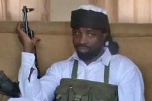 Boko Haram Leader, Abubakar Shekau (Photo Credit: SR)