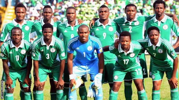 Will these Eagles fly in Brazil?