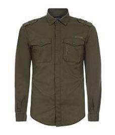 military diesel shirt
