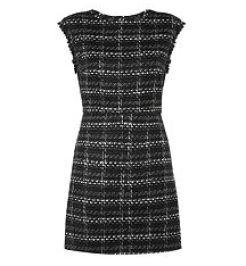 plaid dress2