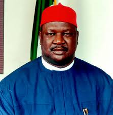 Secretary to the Government of the Federation