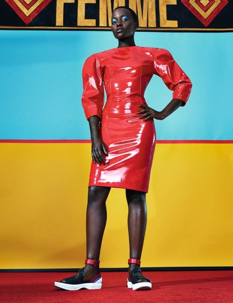 Lupita-Nyongo-for-Dazed-Confused-Magazine-February-2014-Issue-3-462x600