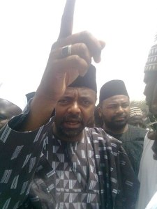 Mohammed Abacha, Credit: PmNews