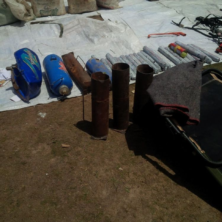 IED Equipment