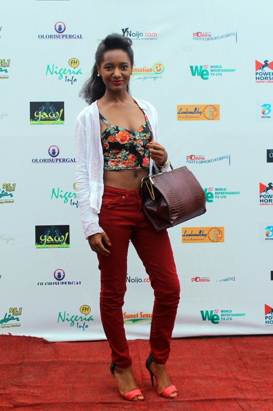Simi of Cool TV