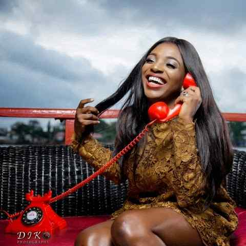 Annie-Idibia-The-Celebrity-Shoot-Newswirengr-6