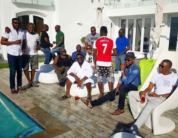 Ebuka Squad 2