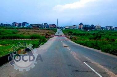 Owerri Imo Bridge