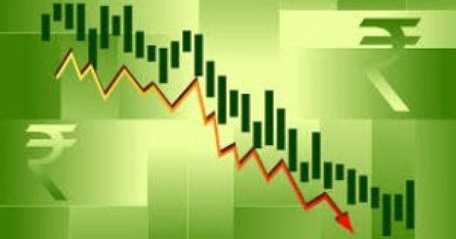 Sensex crashes 4000 points over FPI selling and triggered margin calls
