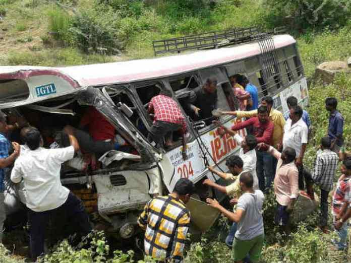 kondagattu-rtc-bus-accident