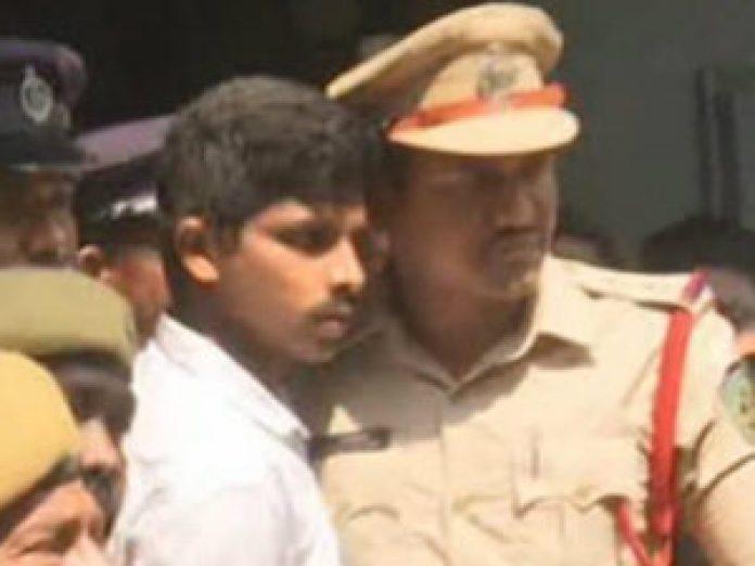 ys jagan murder attempt case srinivasa rao remand extended