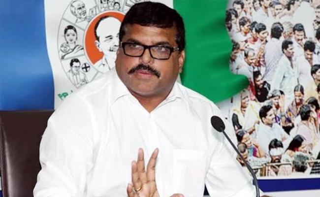 Nagarjuna Shocks to the Bosta Sathyanarayana, Newsxpressonline