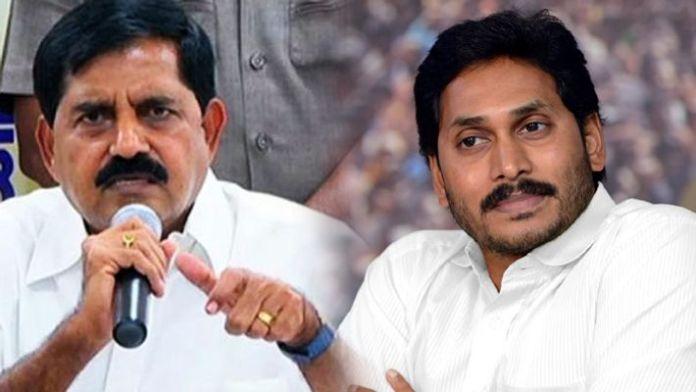Minister Adi sensational comment on YS Vivaka death mystery, Newsxpressonline