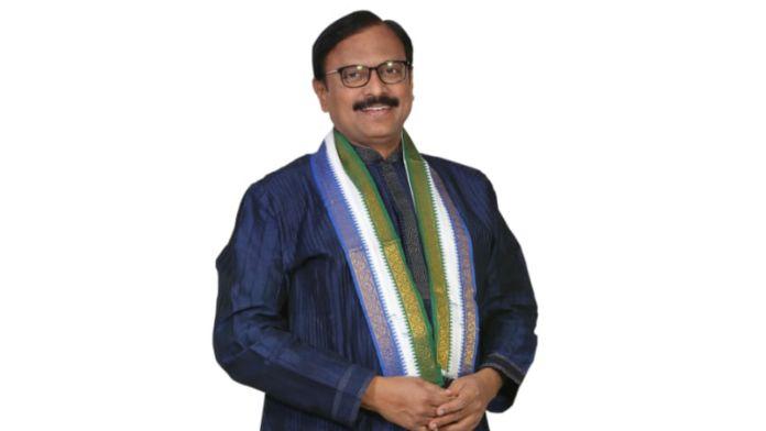 Dr. Sanjeev Kumar Latest News, YCP Latest News, AP Parliament News, Newsxpressonline
