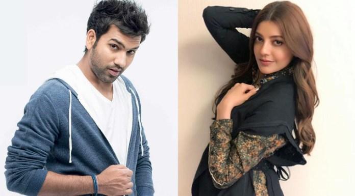 Kajal Aggerwal Latest Updates, Cricketer Rohit Sharma News, Newsxpressonline